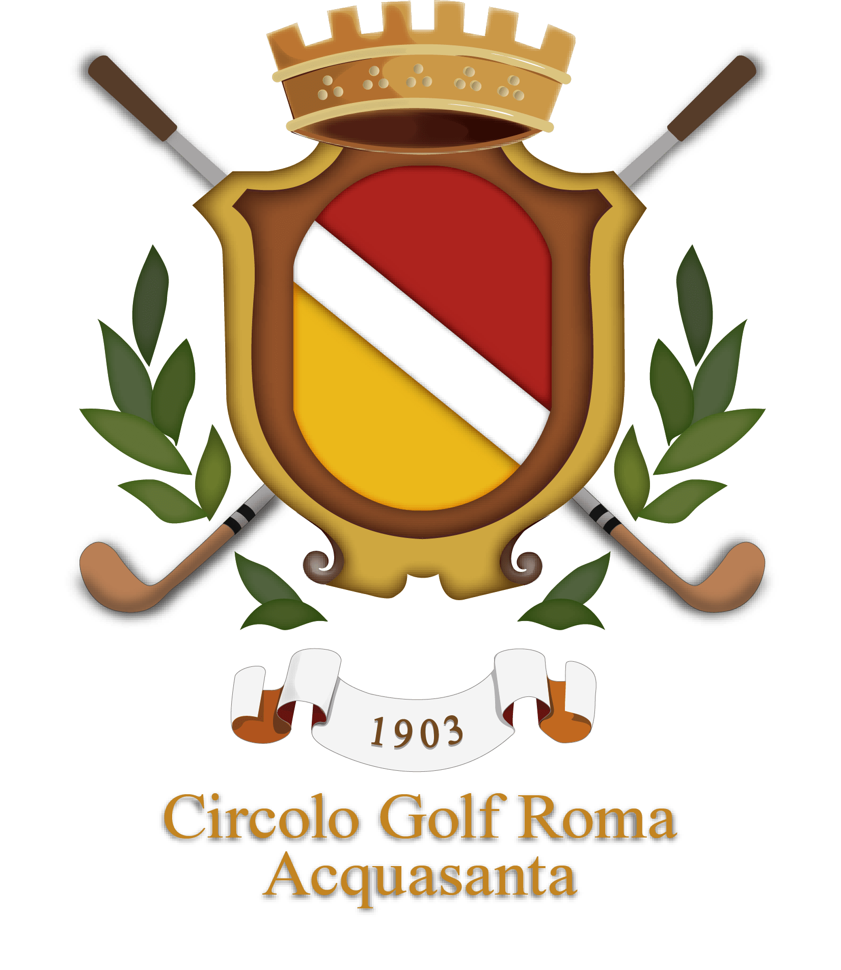Circolo del Golf Roma Acquasanta