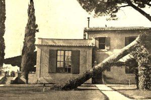 La 2a Club House - 1924