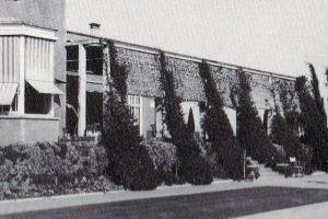 3a Club House -1938